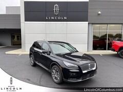 2021 Lincoln Corsair Standard Crossover