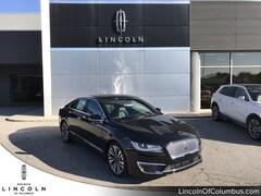 2020 Lincoln MKZ Hybrid Reserve Hybrid Reserve FWD