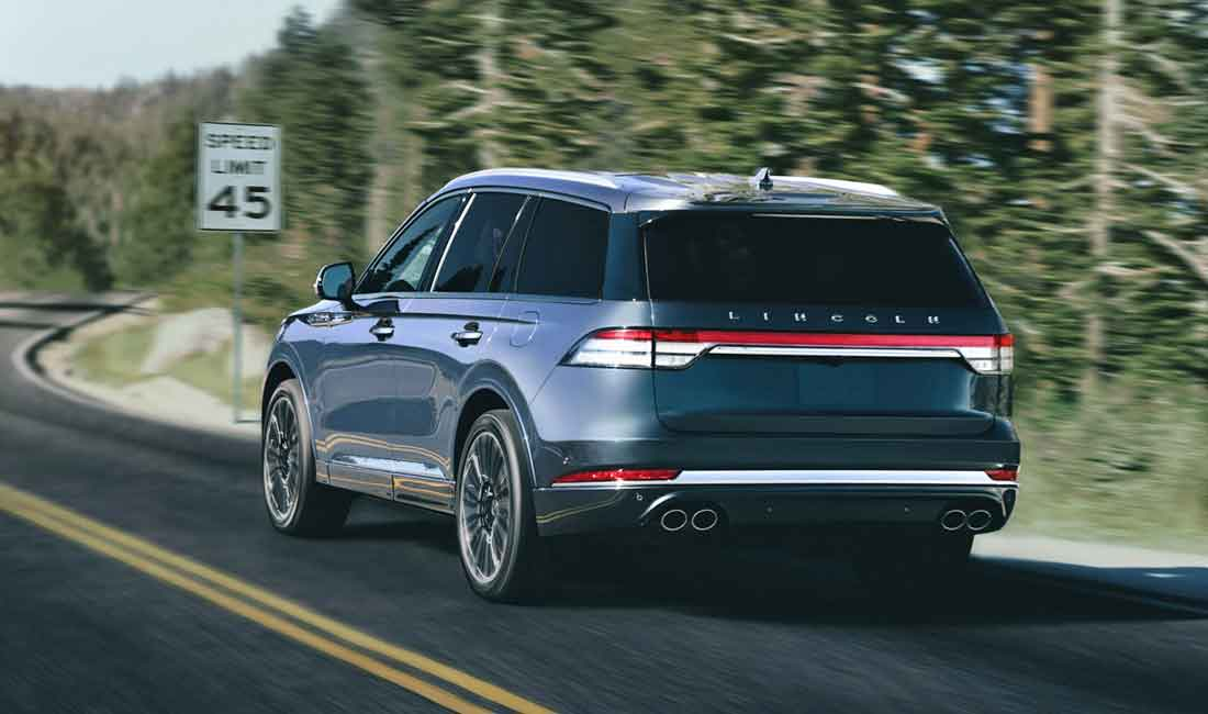 2020 Lincoln Aviator Columbus Ohio | Bob-Boyd Lincoln, Inc