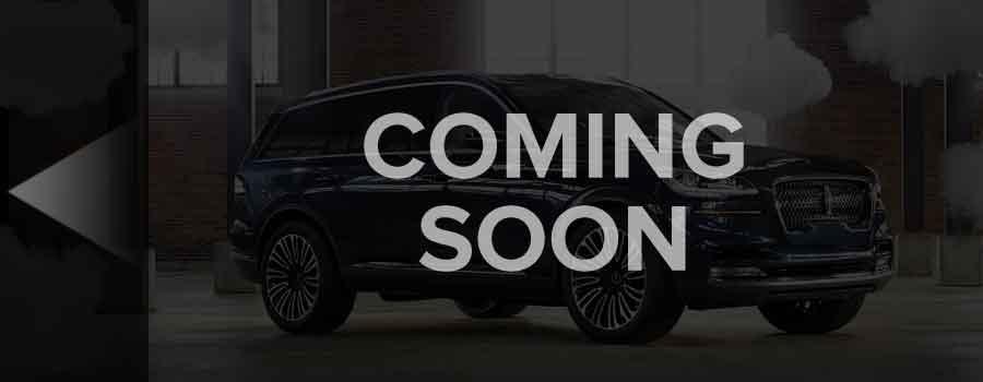 2019 Lincoln Model Lineup Columbus Ohio Bob Boyd Lincoln Inc