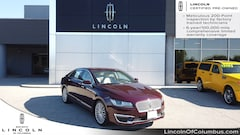 Used 2017 Lincoln MKZ Reserve Reserve FWD