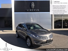 Used 2017 Lincoln MKC Select Select AWD