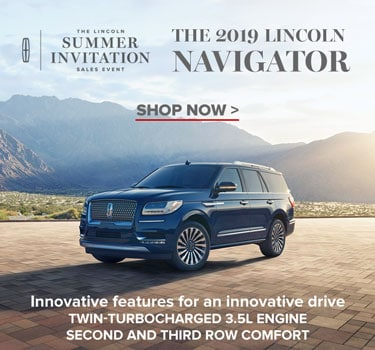 Bob Boyd Lincoln Inc New Lincoln Dealership In Columbus OH
