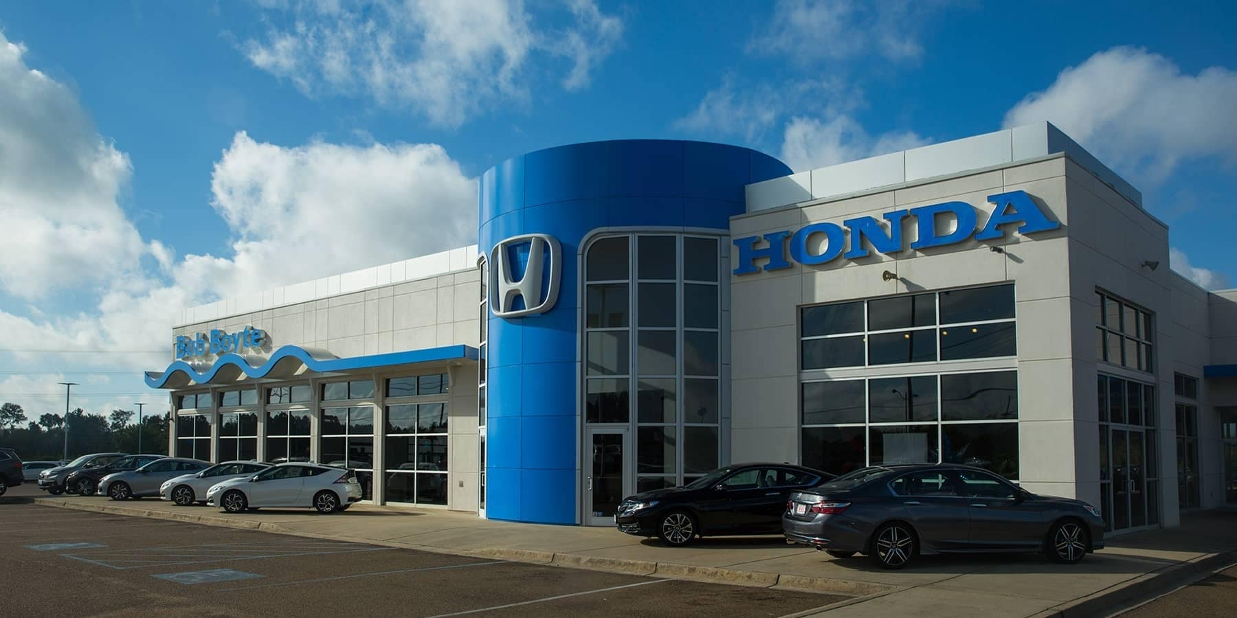 Honda Dealership Serving Jackson MS