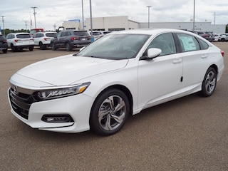 2020 Honda Accord EX-L 1.5T Sedan