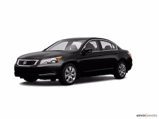 2009 Honda Accord 2.4 EX-L Sedan