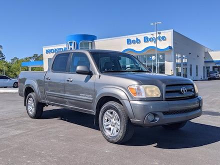 2006 Toyota Tundra Ltd DoubleCab V8 Ltd