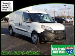 New 2020 Ram ProMaster City TRADESMAN CARGO VAN Cargo Van for sale in Decatur, IL