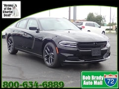 New 2019 Dodge Charger SXT RWD Sedan for sale in Decatur, IL