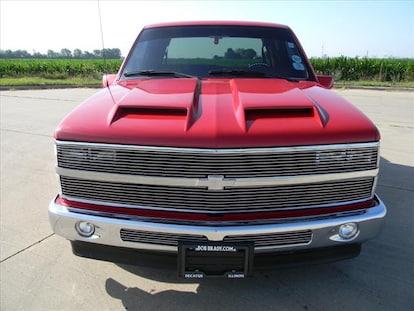 Decatur Used 1991 Chevrolet C K 1500 Series For Sale Il Decatur Springfield Champaign Bloomington 914263 2gcec19k5m1130311