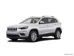 New 2019 Jeep Cherokee LATITUDE FWD Sport Utility 1C4PJLCB3KD452823 for sale in Decatur, IL