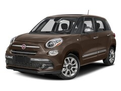 New 2018 FIAT 500L TREKKING Hatchback ZFBCFADH7JZ040934 for sale in Decatur, IL