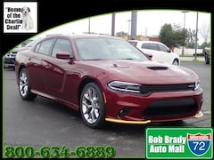 New 2019 Dodge Charger GT RWD Sedan for sale in Decatur, IL