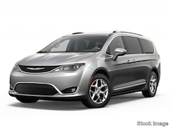 New 2019 Chrysler Pacifica TOURING L Passenger Van 2C4RC1BG2KR708595 for sale in Decatur, IL