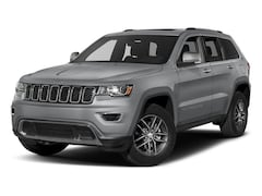 New 2018 Jeep Grand Cherokee LIMITED 4X4 Sport Utility 1C4RJFBG1JC446157 for sale in Decatur, IL
