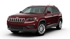 New 2020 Jeep Cherokee LATITUDE FWD Sport Utility 1C4PJLCBXLD528359 for sale in Decatur, IL