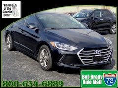 2018 Hyundai Elantra Value Edition Value Edition  Sedan (US)