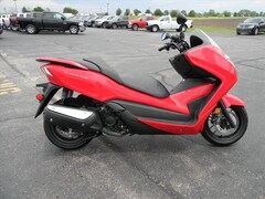 2014 Honda NSS300E Not Specified