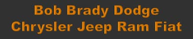 Bob Brady Dodge Chrysler Jeep Ram Fiat
