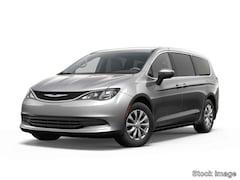 New 2019 Chrysler Pacifica TOURING PLUS Passenger Van 2C4RC1FG1KR746653 for sale in Decatur, IL
