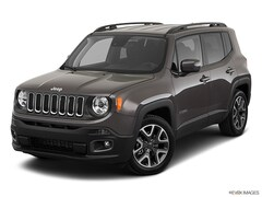 2018 Jeep Renegade Latitude FWD SUV