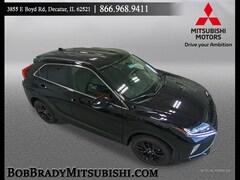 2019 Mitsubishi Eclipse Cross 1.5 LE CUV