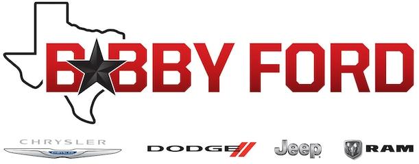 Bobby Ford Chrysler Dodge Jeep Ram