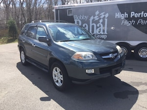2006 Acura MDX 3.5L w/Touring Package