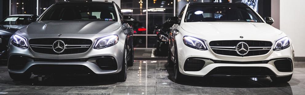 Mercedes-Benz Dealer Pittsburgh PA | Mercedes-Benz of ...
