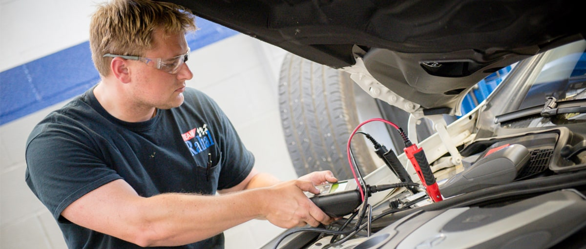 Bobby Rahal Toyota >> Employee Benefits | Bobby Rahal Automotive Group