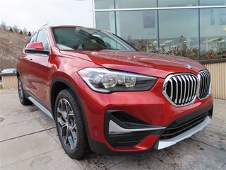 2020 BMW X1 xDrive28i Sports Activity Vehicle