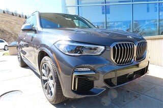 2020 BMW X5 M50i Sports Activity Vehicle