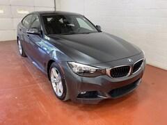 2016 BMW 3 Series 328i xDrive Gran Turismo 328i xDrive Gran Turismo AWD SULEV