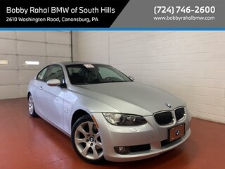 2009 BMW 3 Series 328i xDrive Coupe in [Company City]