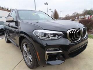 2020 BMW X3 M40i Sports Activity Vehicle