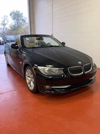 2011 BMW 3 Series 328i Convertible in [Company City]