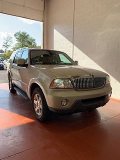 2005 Lincoln Aviator AWD