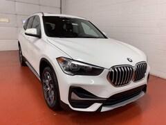 2020 BMW X1 xDrive28i xDrive28i Sports Activity Vehicle