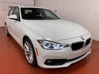 2018 BMW 3 Series 320i xDrive Sedan in [Company City]