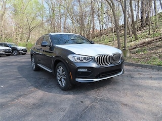 2019 BMW X4 xDrive30i Coupe