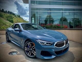 2022 BMW 840i xDrive Coupe