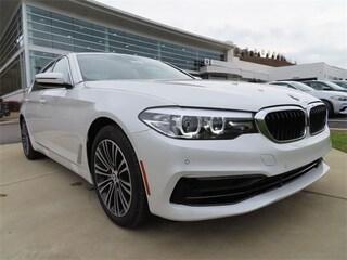2020 BMW 530i 530i xDrive Sedan