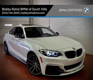 2019 BMW 2 Series M240i xDrive Coupe in [Company City]