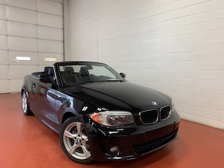 2013 BMW 1 Series 128i Convertible in [Company City]