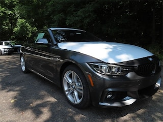2020 BMW 430i 430i xDrive Coupe