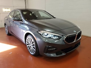 2020 BMW 2 Series 228i Gran Coupe xDrive Coupe in [Company City]