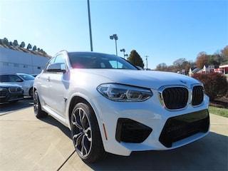 2020 BMW X4 M Sports Activity Vehicle