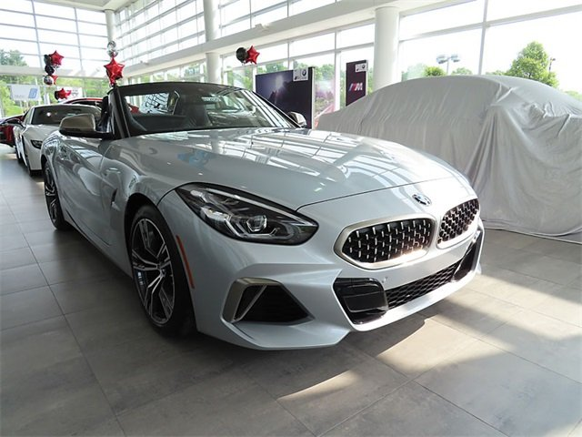 2020 BMW Z4 Series sDrive M40i Roadster