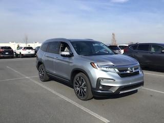 2020 Honda Pilot Touring 7 Passenger SUV
