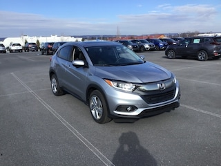 2020 Honda HR-V EX SUV